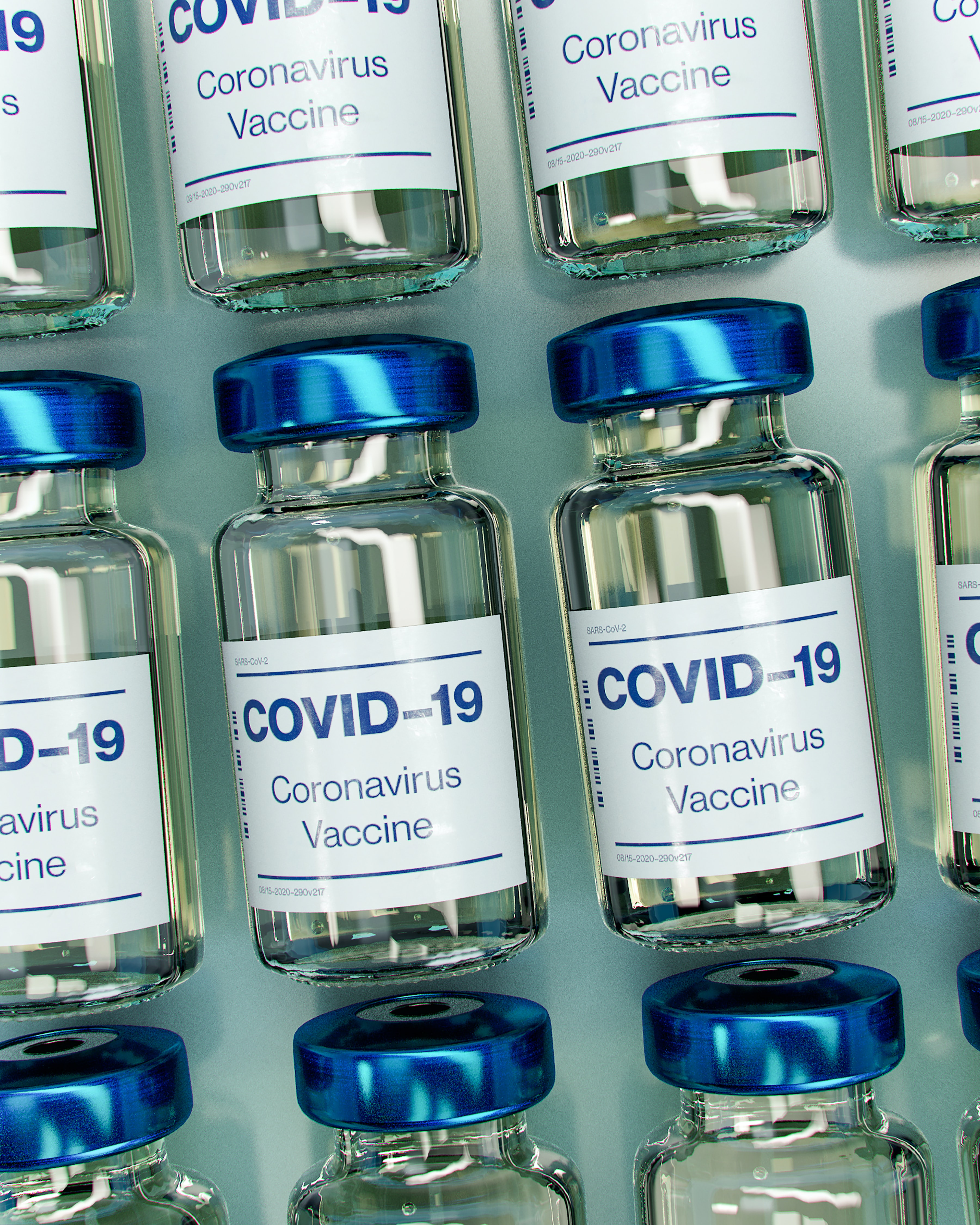 COVID-19 Vaccinations for Carers
