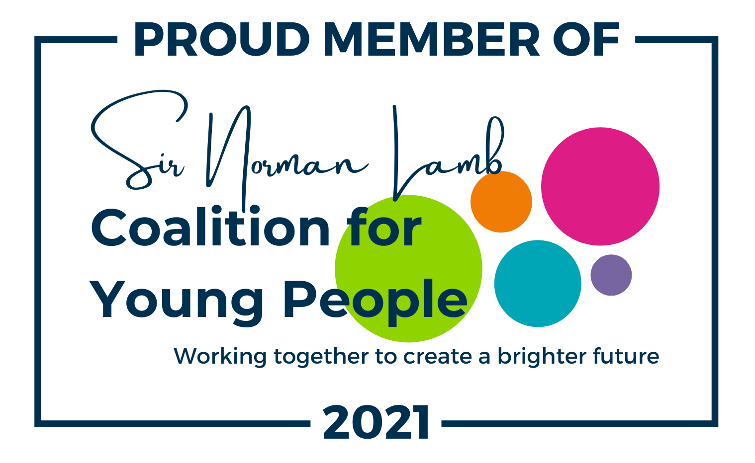 The Sir Norman Lamb Coalition for Young People